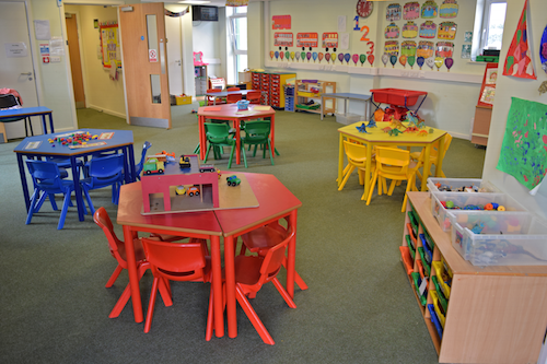 The Staff At This Stage Concentrate Their Planning On Providing Enjoyable Activities With Learning Outcomes As Part Of Children Will Have Plenty